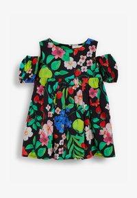 Next - Korte jurk - multi-coloured - 1
