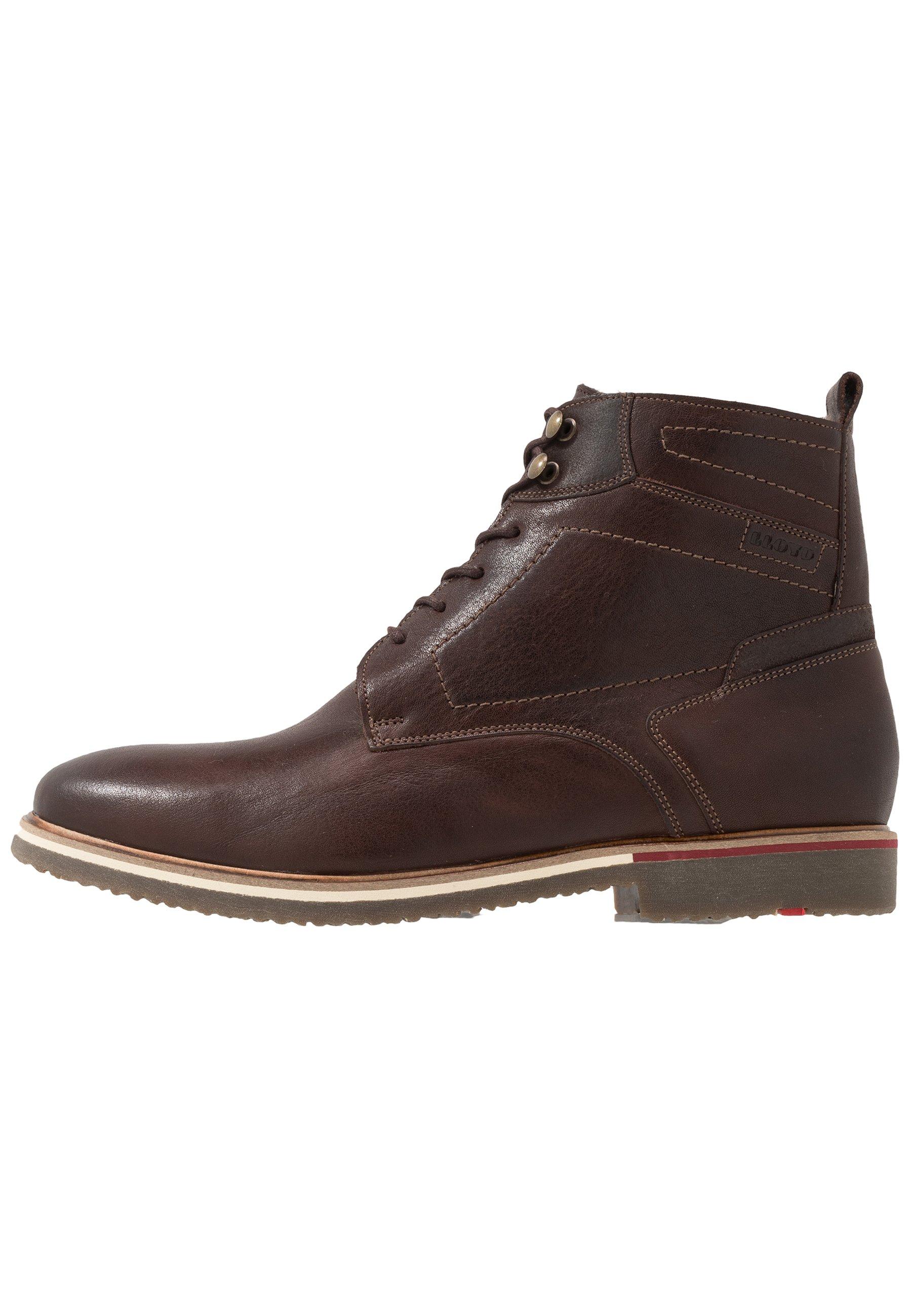 Men FARGO - Lace-up ankle boots