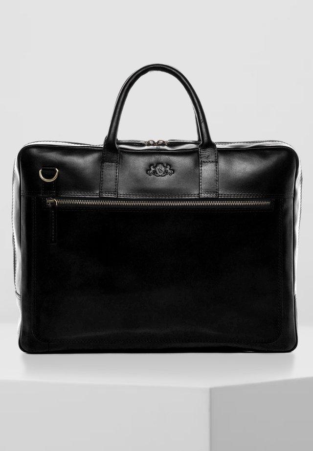 LAPTOPTASCHE - DIXON - Laptop bag - schwarz