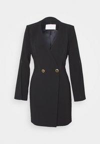 Elisabetta Franchi - WOMENS DRESS - Cocktail dress / Party dress - nero - 0