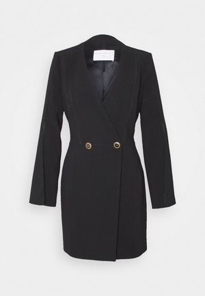WOMENS DRESS - Cocktailklänning - nero