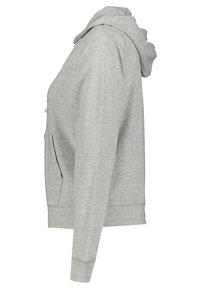 Nike Performance - GYM VINTAGE - veste en sweat zippée - grey - 2