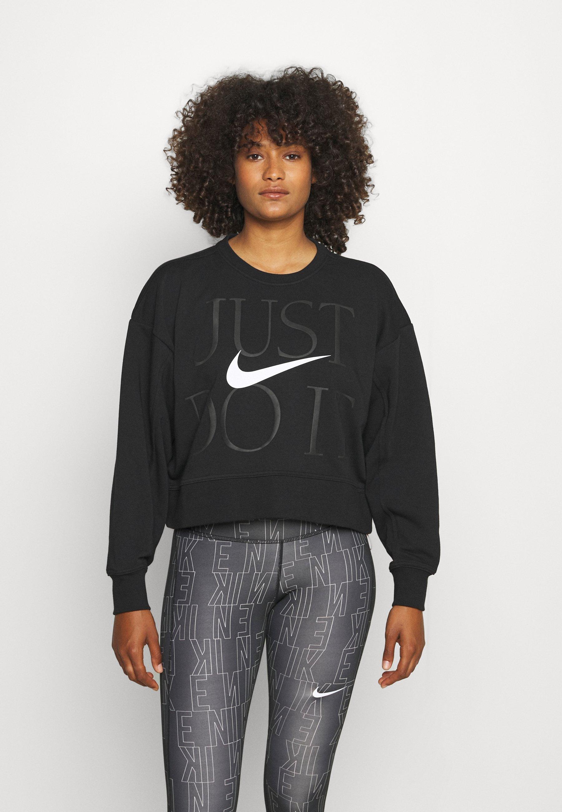 Women GET FIT - Sweatshirt