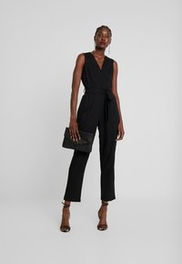 Trendyol - Jumpsuit - black - 1