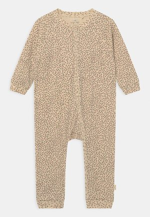 NEWBORN MANNY ONESIE - Pyjama - milk tank