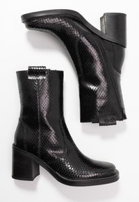Kennel + Schmenger - RENA - Classic ankle boots - black - 3