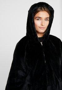 New Look Petite - FRANKIE HOODED - Winterjacke - black - 3
