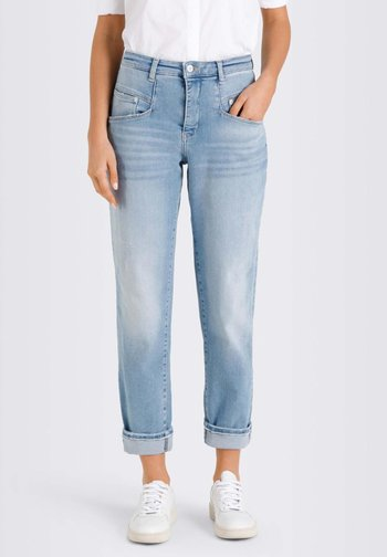 Relaxed fit jeans - bright commercial used