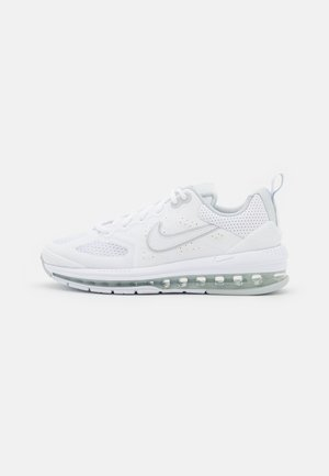 AIR MAX GENOME - Trainers - white/pure platinum