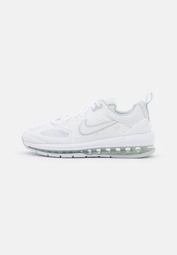 AIR MAX GENOME - Zapatillas - white/pure platinum