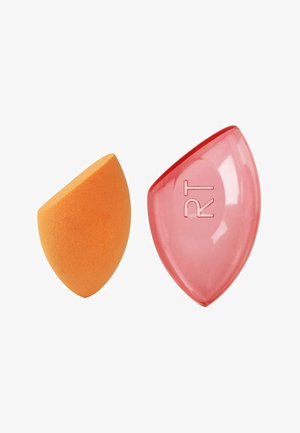 MIRACLE COMPLEXION SPONGE + CASE - Makeup sponges & blenders - -