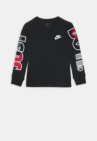 Nike Sportswear - JDI 90'S TEE - Long sleeved top - black - 0