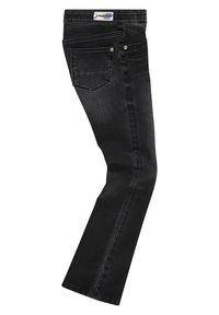 Vingino - BECKA - Jeggings - black vintage - 3