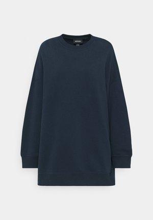 BEATA - Sweatshirt - blue
