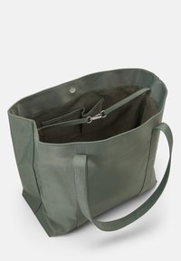 HVISK - JUNA - Shopping bag - green - 3