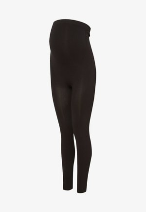 MLTIA JEANNE - Leggings - Trousers - black