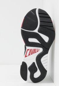 Just Cavalli - Sneakers basse - black - 4