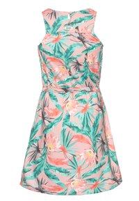 Tumble 'n dry - LUIZA - Denní šaty - chintz rose - 1