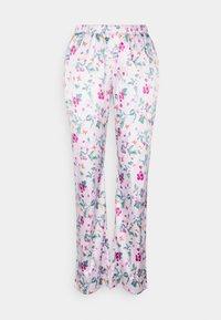 LASCANA - FLOWER LONG SET - Pyjamas - lilac - 3