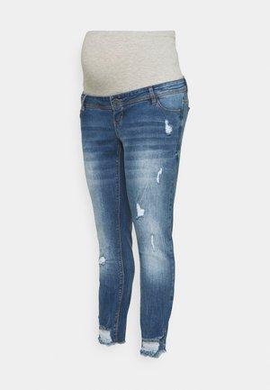 MLTARAGONA - Jeansy Skinny Fit - medium blue