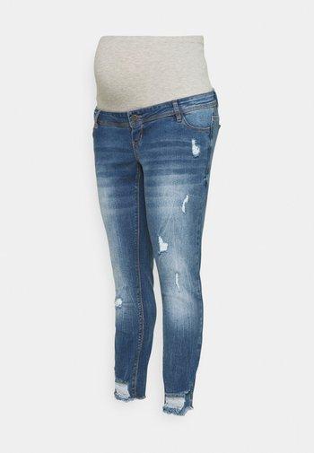 MLTARAGONA - Jeans Skinny Fit - medium blue