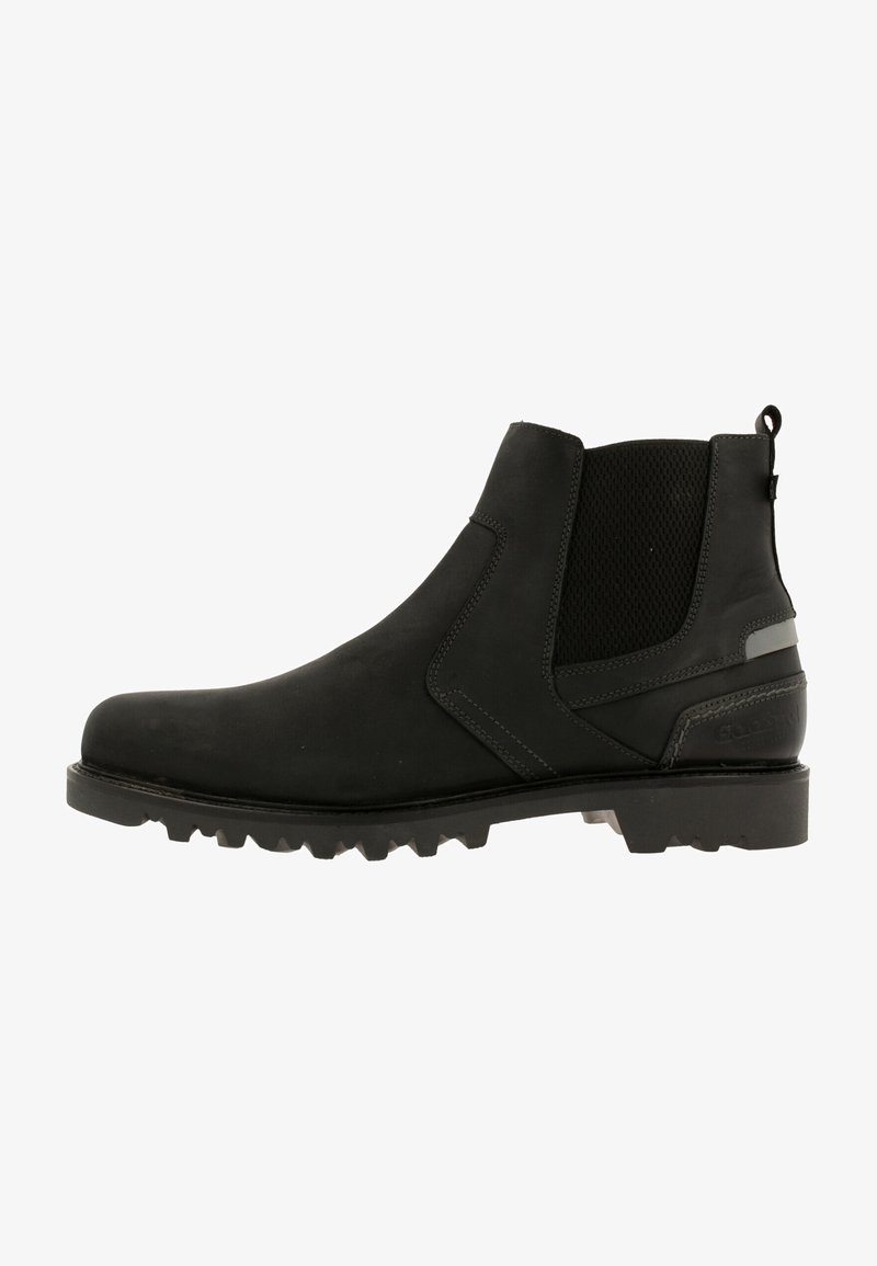 Gaastra - MILES CHS PUL - Classic ankle boots - black
