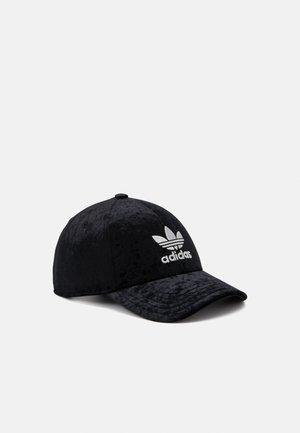 UNISEX - Caps - black