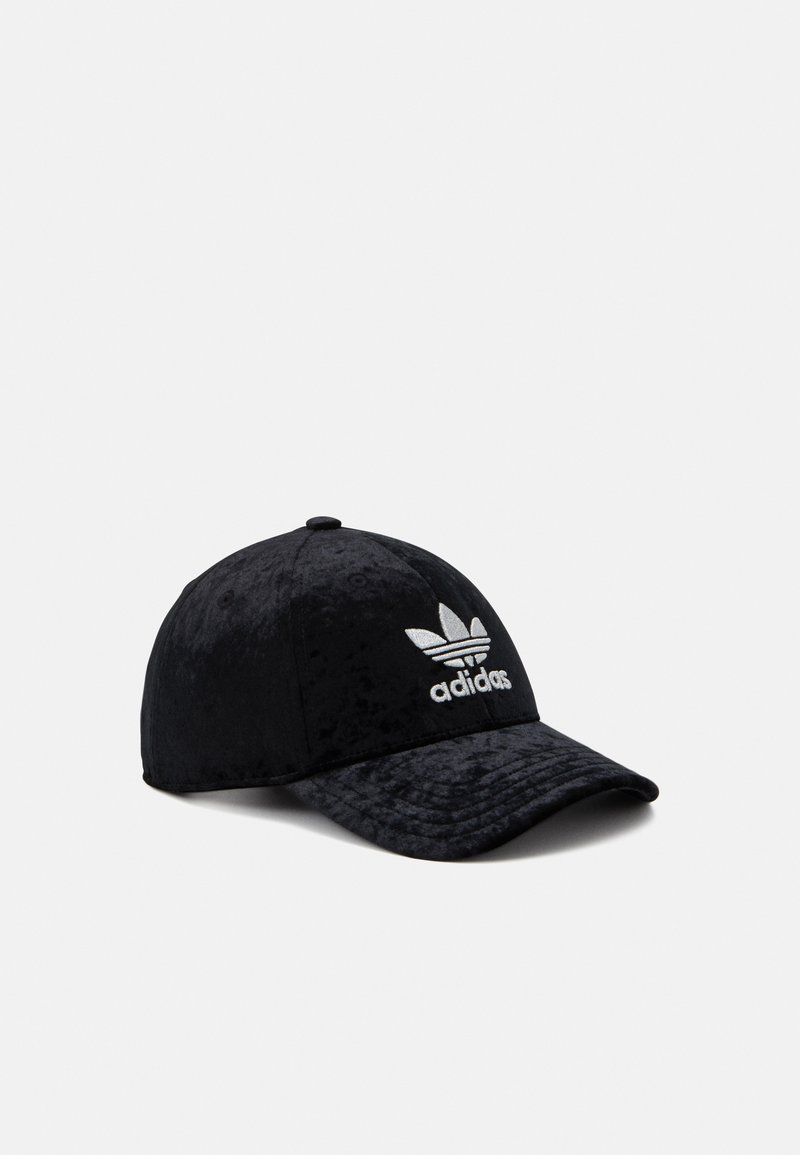 adidas Originals - UNISEX - Caps - black