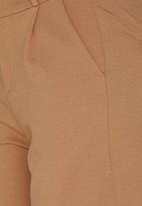 Vero Moda Petite - VMEVA  - Shorts - tobacco brown - 2