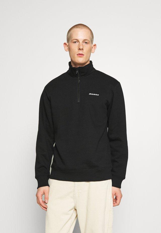 WAGGAMAN - Sweater - black
