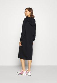 Noisy May - NMHELENE DRESS - Freizeitkleid - black - 2