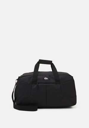 MEDIUM SHELTER UNISEX - Weekend bag - black