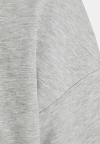 ONLY - ONLISSI LIFE SET  - Sweatshirt - light grey melange - 6