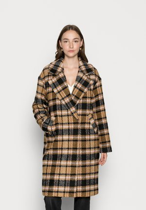 ONLSOFIA COAT - Klassinen takki - black