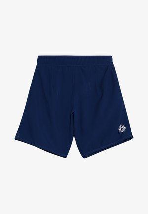 REECE TECH SHORTS - Sportovní kraťasy - dark blue