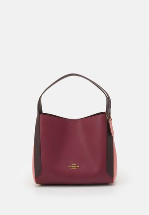 COLORBLOCK HADLEY HOBO - Handbag - taffy/cherry mutli