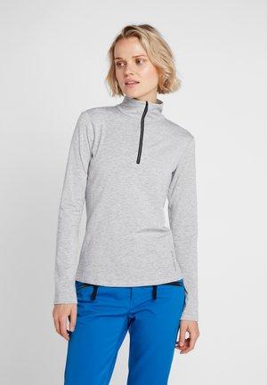 MARGO - Long sleeved top - grey