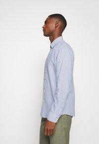 Selected Homme - SLHSLIMLINEN - Shirt - medieval blue - 3