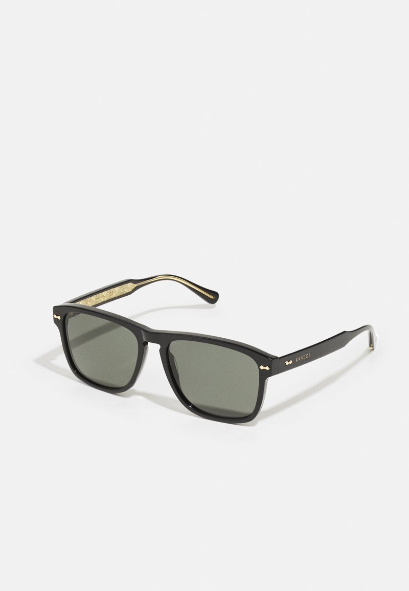 Gucci - UNISEX - Sunglasses - black/grey