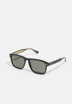 UNISEX - Lunettes de soleil - black/grey