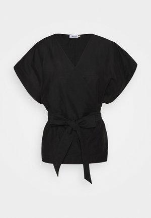 DORA  - Blouse - black