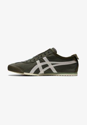 Sneakers laag - mantle green/birch