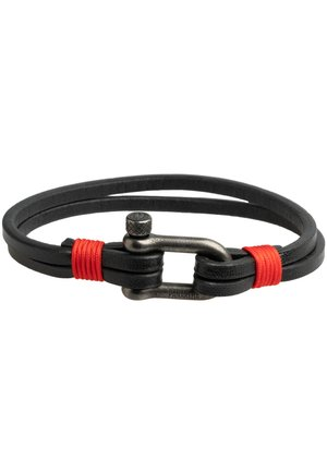 TEAHUPO'O  - Bracelet - black
