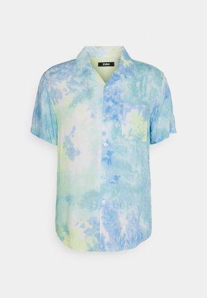 UNISEX - Button-down blouse - multi-coloured