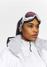 Icepeak - ELGIN - Kurtka narciarska - optic white - 5