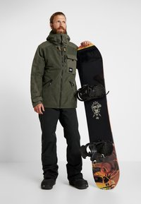 O'Neill - UTILITY JACKET - Snowboardjakke - forest night - 1
