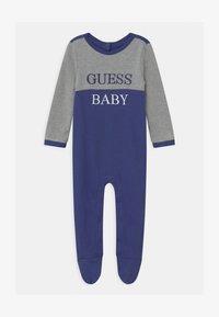 Guess - BABY UNISEX - Geboortegeschenk - bluish - 0