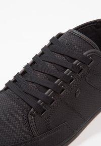 Boxfresh - Sneakers laag - black - 5