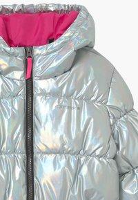 Icepeak - KAMIAH - Winter jacket - silver - 3