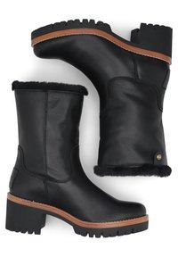 Panama Jack - PIOLA  - Winter boots - schwarz - 4